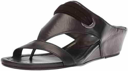Donald J Pliner Women's Dionne Wedge Sandal