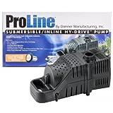 Pondmaster 02680 3200 GPH Pro Hy-Drive Pump