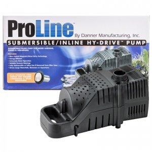 0 GPH Pro Hy-Drive Pump ()