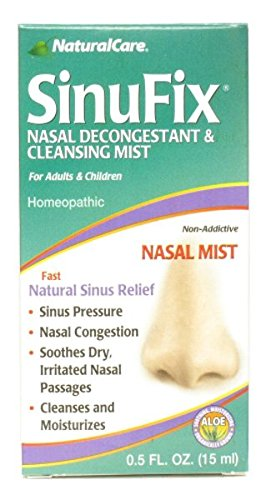 Naturalcare Sinufix Mist