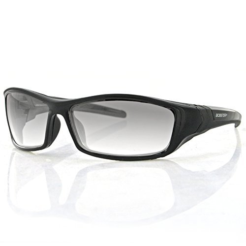 Bobster Lens - Bobster Hooligan Photochromic Sunglasses (Black)