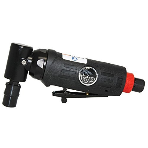 Florida Pneumatic FP-759R-2 Die Grinder with Angle Head, 1 ()