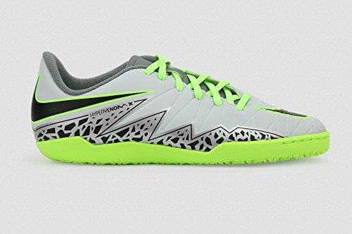 Nike Hypervenom Phelon II Youth Indoor Soccer Shoes (13C)