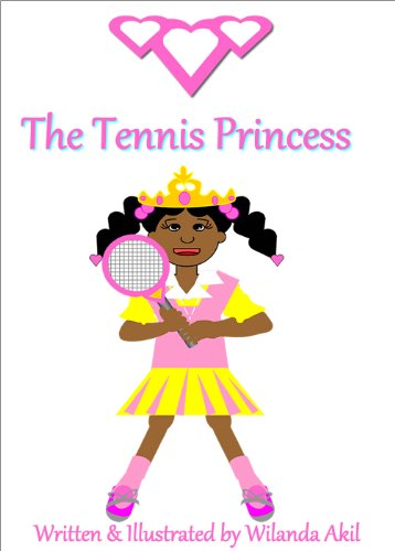 Search : Tennis Princess