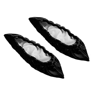 CUTICATE Protectores De Patines Cubiertas De Cuchillas Soakers para Patines De Hockey sobre Hielo - Reemplazo De Protección Suave, Duradero Y Cómodo - ...
