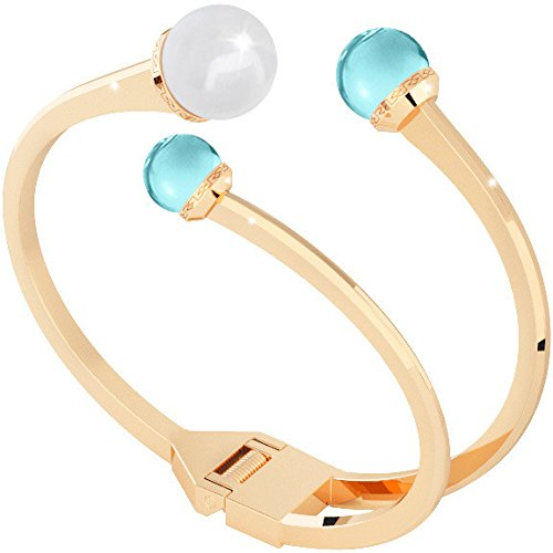 Bracelet Femme Bijoux Rebecca Hollywood Stone Taille S Casual Cod. bhsbot61-s