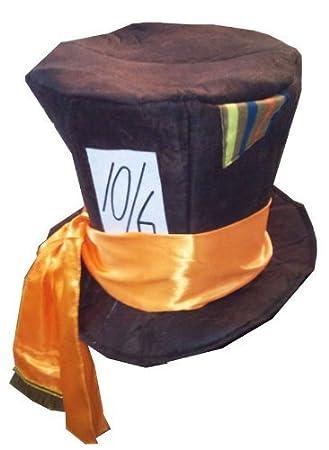 503b81e0146 10 6 FANCY DRESS TOP HAT