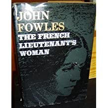 The French Lieutenant's Woman by Fowles, John(January 1, 1969) Hardcover