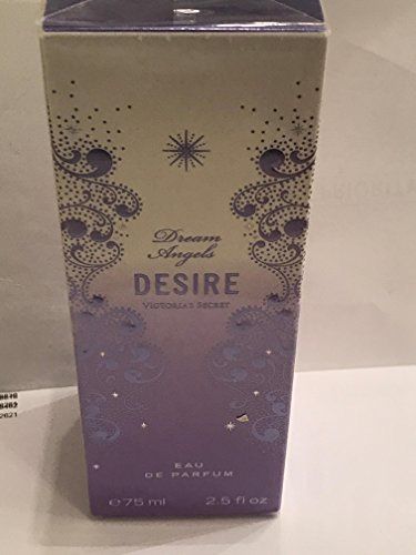 Victoria s Secret Dream Angels Desire Perfume Eau De Parfum 2.5oz New in Box