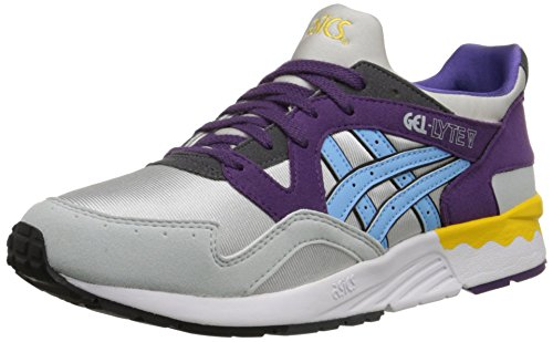 c5c398c56a3f ASICS Gel Lyte V GS Running Shoe (Big Kid)