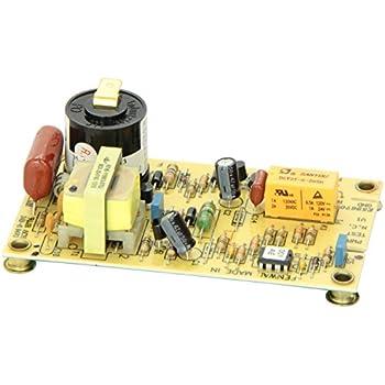 Suburban 520947 P Series Furnace Repl Ignition Board