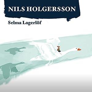 Die wunderbare Reise des kleinen Nils Holgersson mit den Wildgänsen 1 Hörbuch