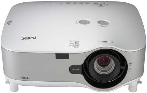 NEC NP3250 - Proyector, 5000 Lúmenes del ANSI, LCD, XGA (1024x768 ...