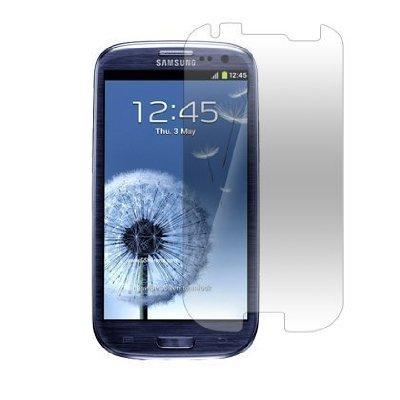 Samsung Galaxy S III Screen Protector (Samsung Galaxy S 111 Phone compare prices)