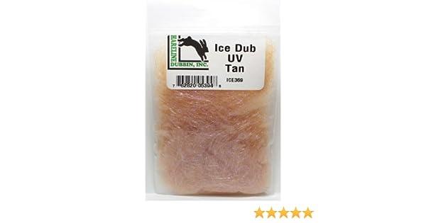 Ice Dub UV tan     ICE369
