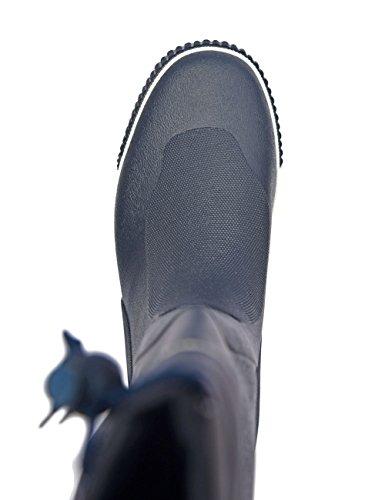 Dry Fashion Bootsstiefel Sailer, Größe:38