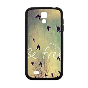 Be Free Hot Seller Stylish Hard Case For Samsung Galaxy S4