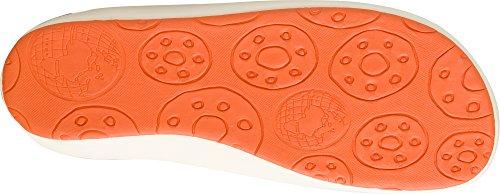 Husbil Kvinna Peu Rambla Vulcanizado Mode Sneaker Apelsin