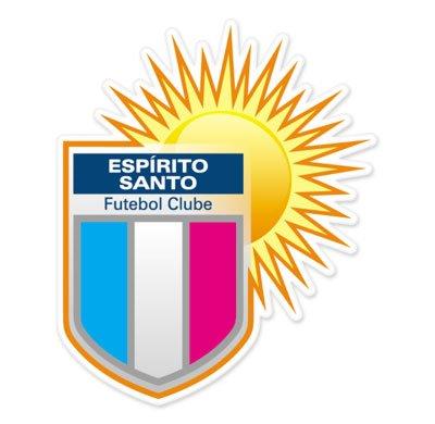 - Espirito Santo FC - ES - Brazil - Brasil Football Soccer Futbol - Car Sticker - 5