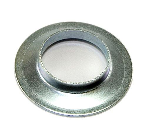 Omix-Ada 16527.04 Axle Dust Shield