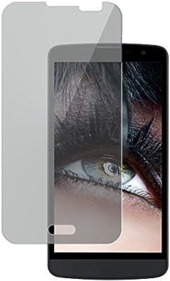 MTB Protector de Pantalla de Vidrio Templado para LG L Bello/LG L ...