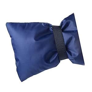 Dolity Oxford - Funda impermeable para grifo, protección contra la congelación, para invierno, exteriores, calcetines