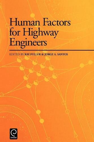 Human Factors for Highway Engineers