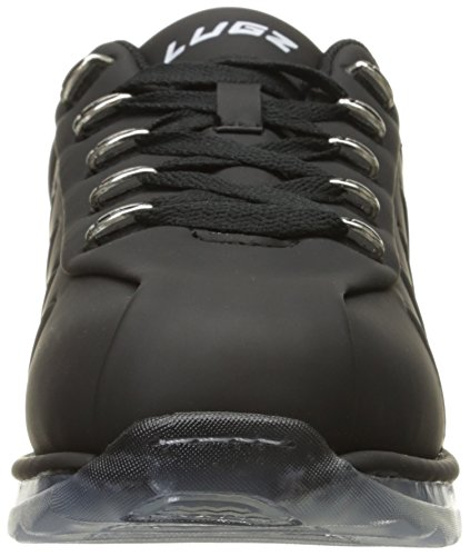 Changeover Fashion black Lugz clear Sneaker Ice Men gqwxRT4