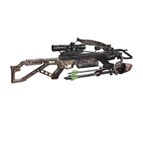 Excalibur Crossbow Excalibur Micro 355 Crossbow Package - 33