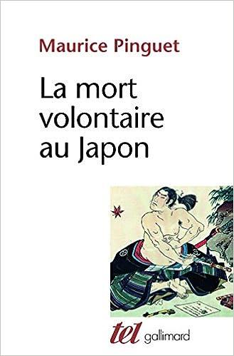 Livres gratuits La Mort volontaire au Japon pdf, epub