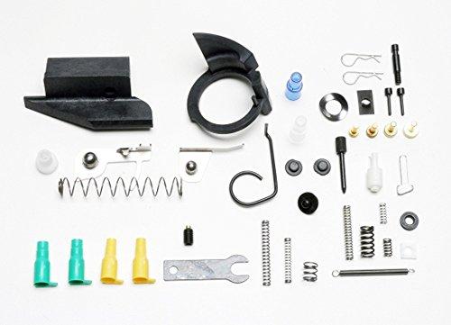 Precision Machine Parts - 4