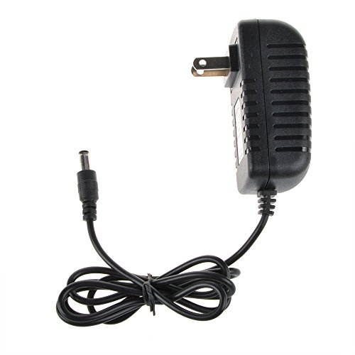 CJP-Geek AC Charging Adapter For Shark Euro-Pro SV75 14 SV75Z SV75SP N14 Hand Vacuum Vac