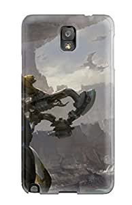 RQgtafA1521DJIny Case Cover Women Warrior Galaxy Note 3 Protective Case