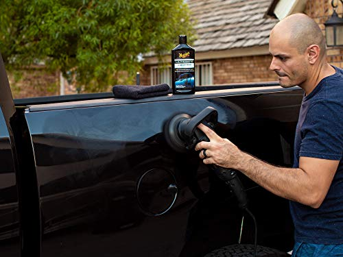 Meguiar's G18216 Ultimate Liquid Wax - 16 oz. by Meguiar's (Image #8)