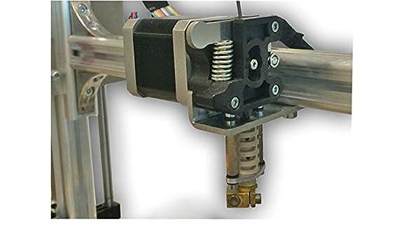Construir SA K8203 0,35 mm impulsión directa extrusora para K8200 ...