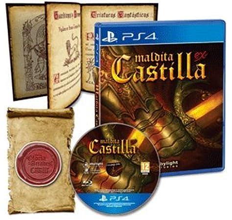 Maldita Castilla EX: Amazon.es: Videojuegos