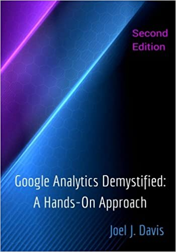 Google Analytics Demystified: A Hands-On Approach Second Edition: Amazon.es: Joel J. Davis: Libros en idiomas extranjeros