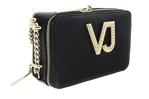 Versace EE1VRBBC2 Black Shoulder Bag for ()