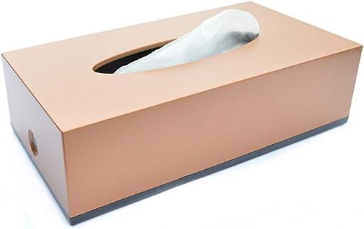 Portarrollos para papel higiénico Caja de pañuelos para el hogar ...