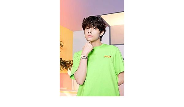 XCxCN 5D DIY「BTS V. Kim Tae Hyung」Kit de Pintura de ...