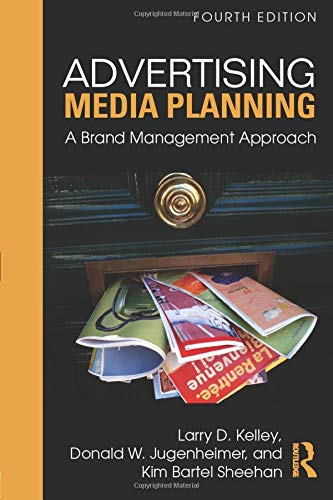 Advertising Media Planning A Brand Management Approach