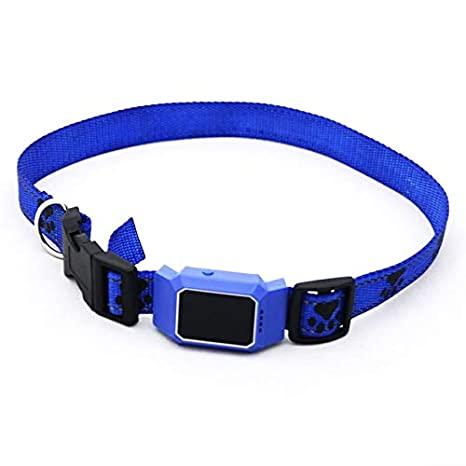 Finesgo D35 Impermeable GPS gsm Rastreador Sistema de Mascotas para los Gatos Perros aplicación Gratuita para
