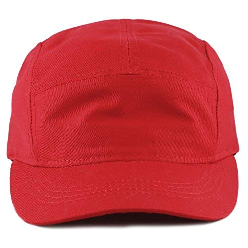 Red 5 Panels - 9