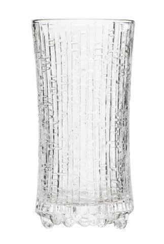 Ultima Thule Champagne Glass, Set of 2 By Iittala by Iittala (Iittala Champagne Glass)
