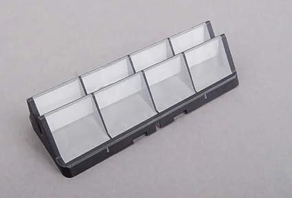 V/éritable filtre /à air froid Audi Seat 8E0129054 OEM