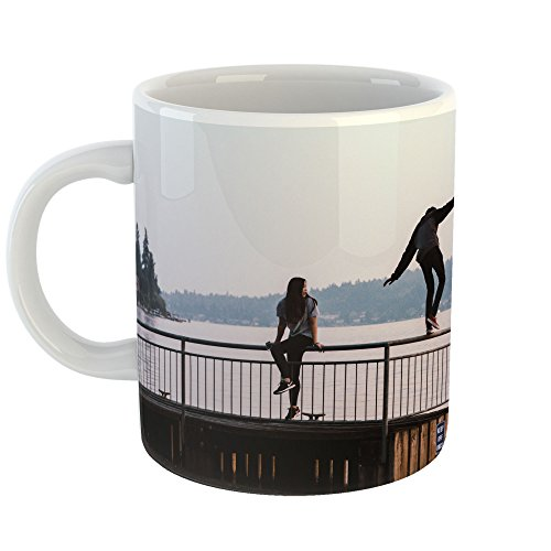 Westlake Art - Water Tree - 11oz Coffee Cup Mug - Modern Picture Photography Artwork Home Office Birthday Gift - 11 Ounce (E8EC-8715A) - Finest Reserve Port