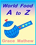 a to z baking dish - World Food A to Z