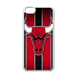 Creative Phone Case Chicago Bulls For iPhone 5C I567502