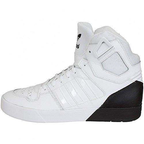 Femme Zestra Blanc Adidas Hautes Baskets Bianco TPwnR0q