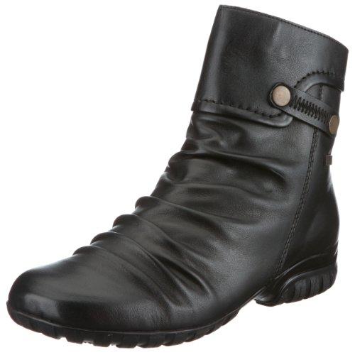 Rieker Birthe, Women's Boots Black - Schwarz/Schwarz/Schwarz